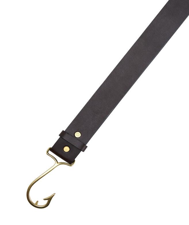 Fish Hook Belt