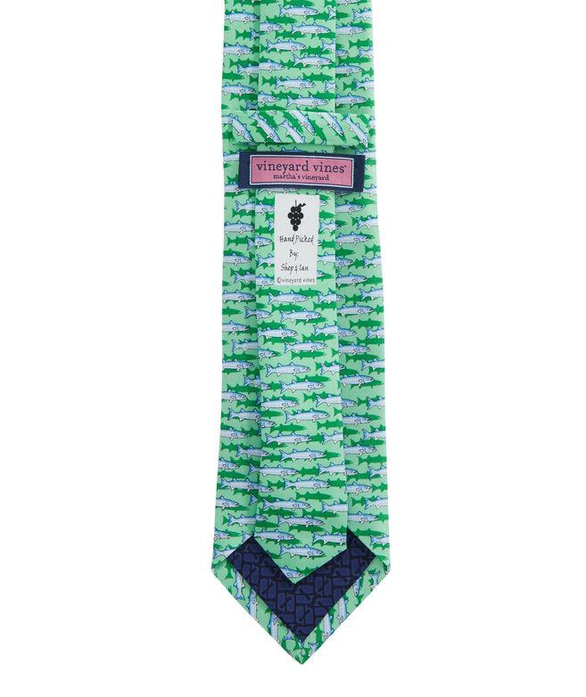 Boys Barracuda Tie