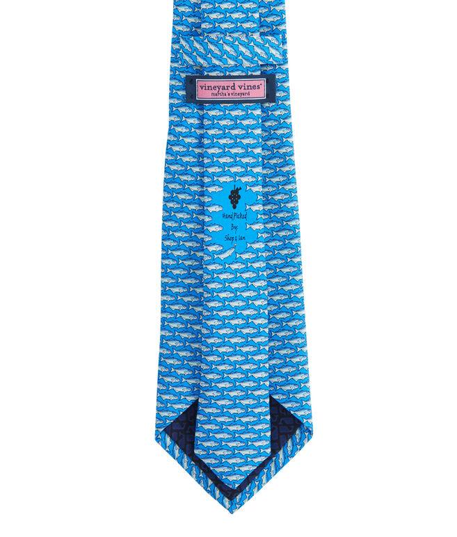 Boys Bluefish Tie