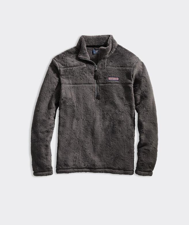 Cabin Fleece 1/2-Zip