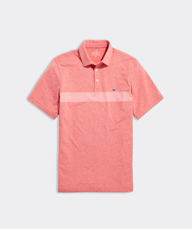 Mini Moke Stripe Sankaty Polo