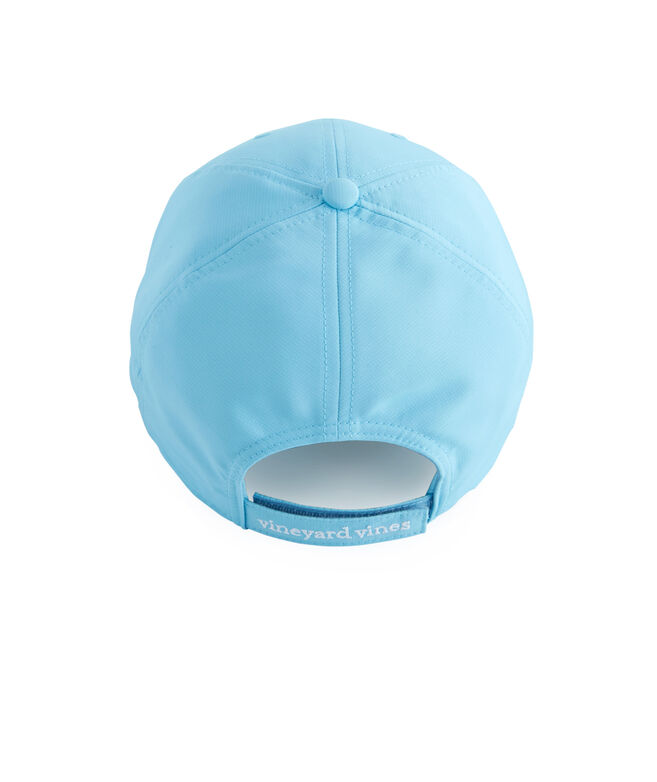 Boys Classic Whale Performance Hat
