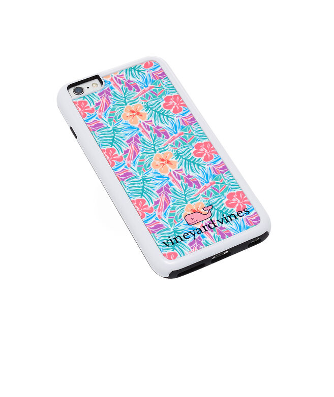 Gulf Tropical Chappy iPhone 6 Plus Case