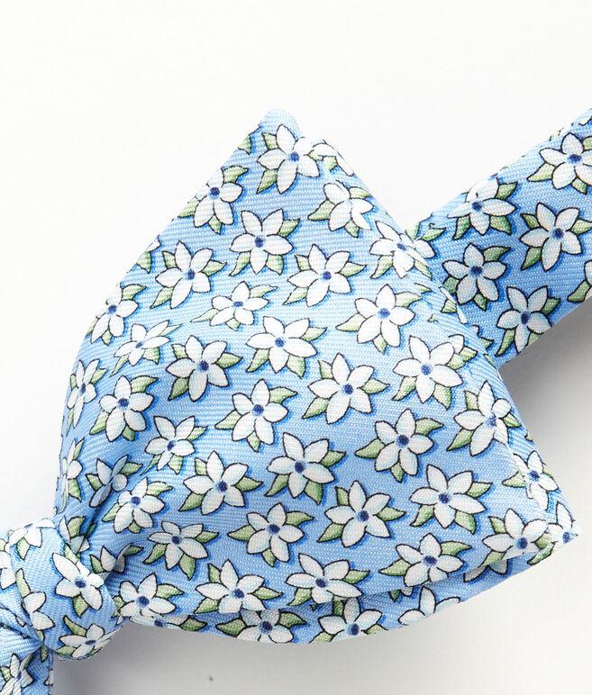 Flower Bow Tie