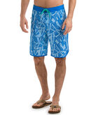 Abstract Palms Board Shorts