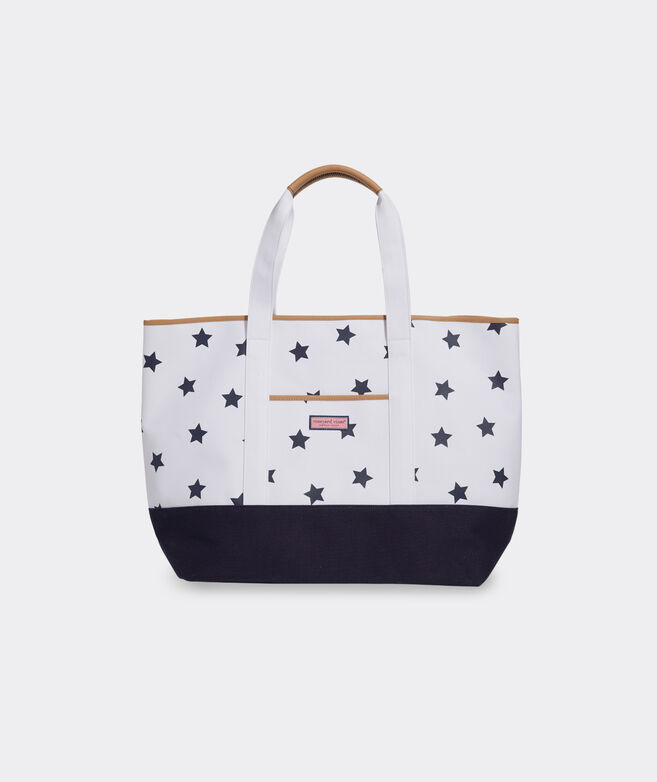 Stars Large Classic Tote