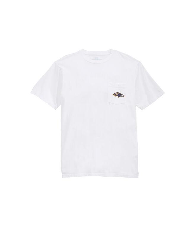 Go Ravens T-Shirt