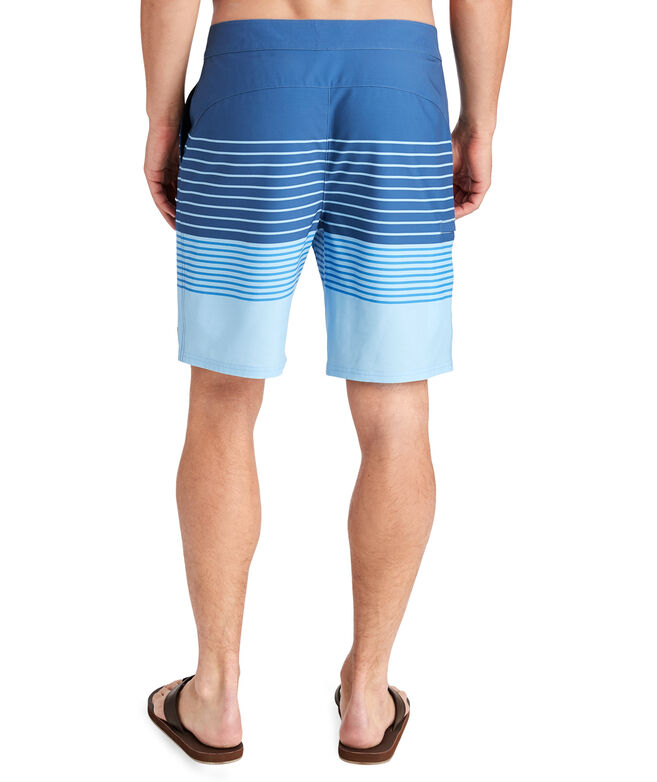 a9d2664867 Shop Salt Marsh Striped Board Shorts at vineyard vines