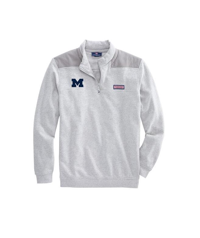 University of Michigan Shep Shirt