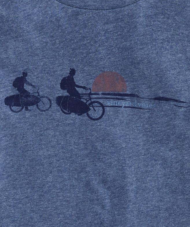 Surf Scouting Island T-Shirt