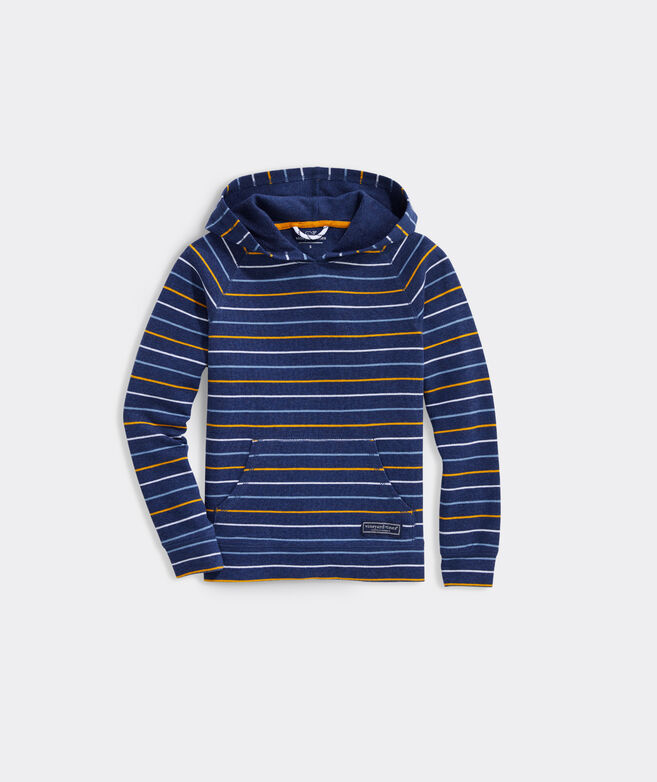 Boys' Double-Knit Hoodie