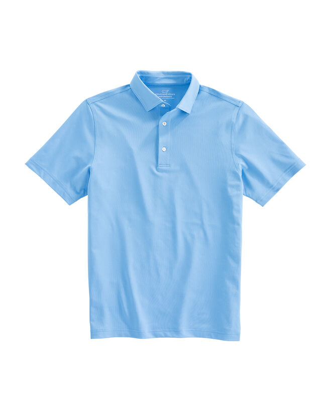Tempo Solid Polo