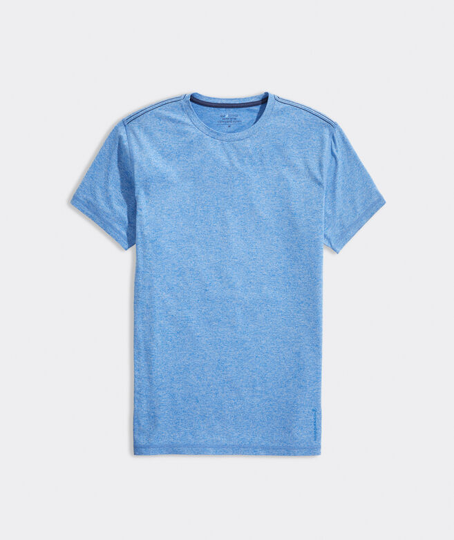 On-The-Go Short-Sleeve Tee