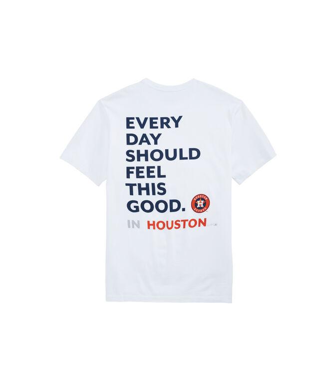 Houston Astros EDSFTG T-Shirt