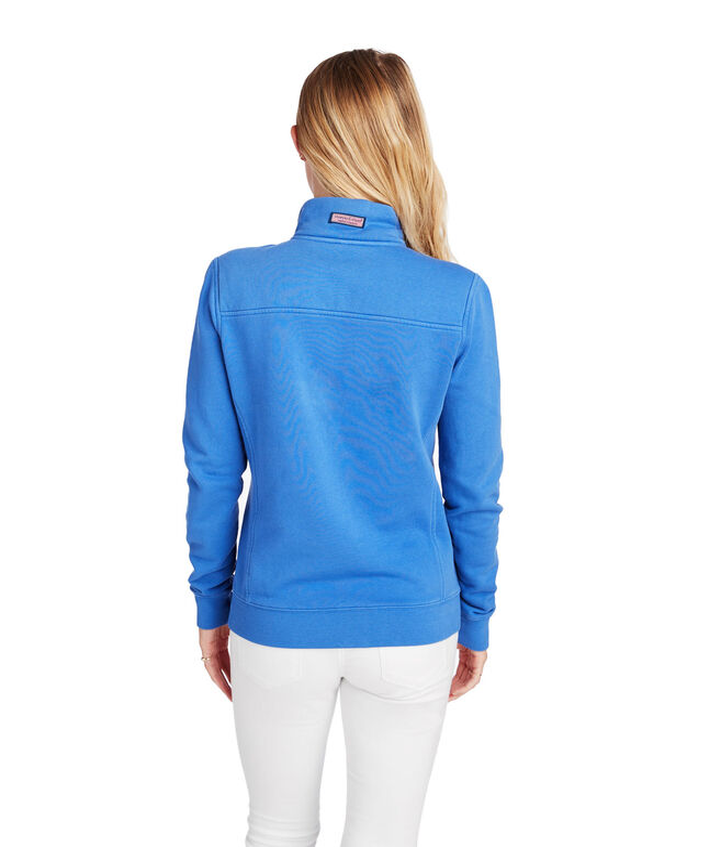 Garment Dyed Shep Shirt