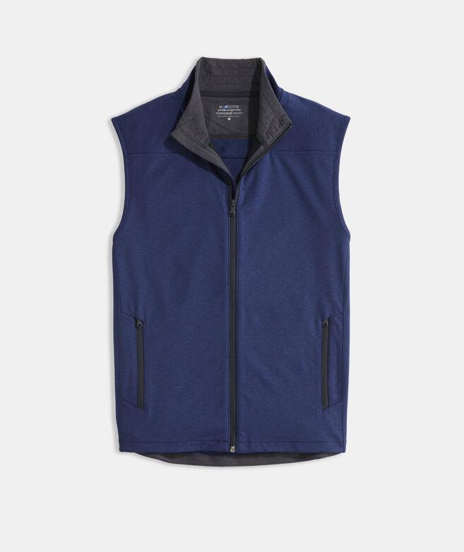 Blank On-The-Go Shep Vest