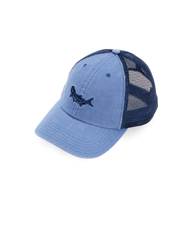 Tarpon Icon Baseball Hat
