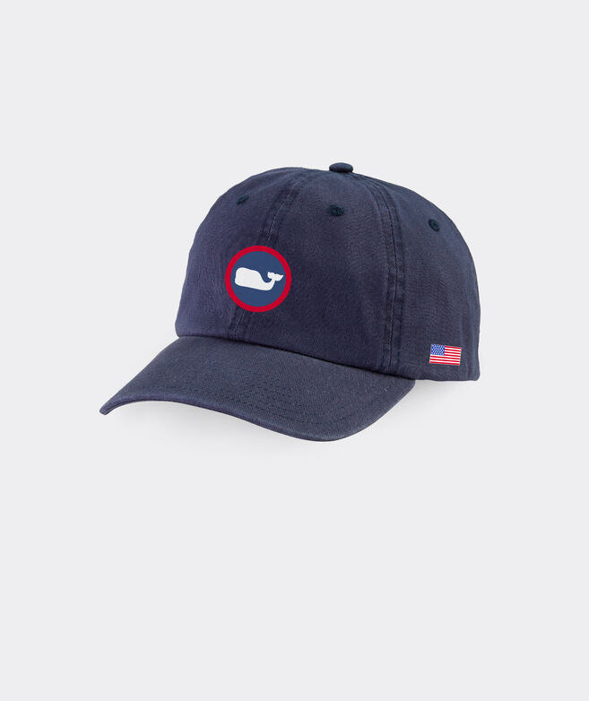 Limited-Edition USA Classic Baseball Hat