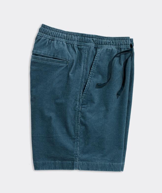 7 Inch Corduroy Jetty Short