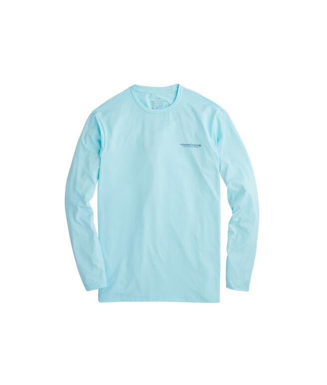 Long-Sleeve Performance Permit T-Shirt