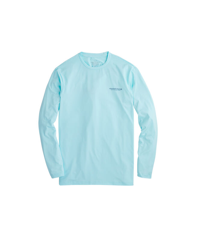Long-Sleeve Performance Permit T-Shirt
