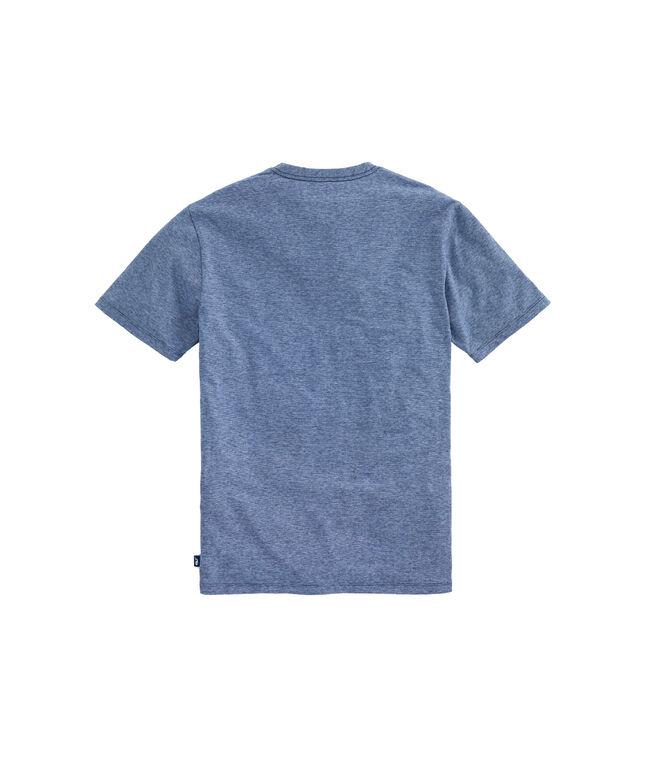 Edgartown V-Neck T-Shirt