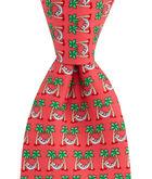 Santa Hammock Tie