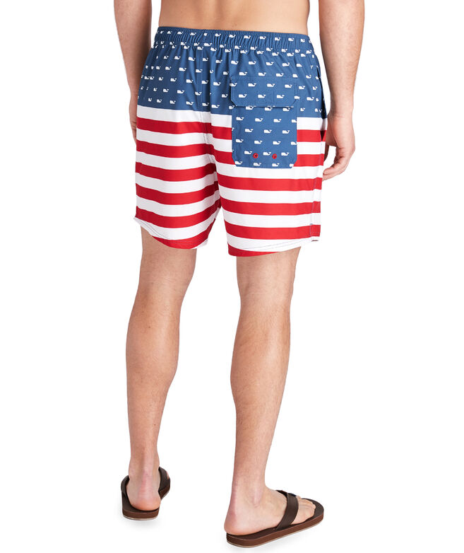 USA Chappy Trunks
