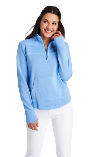 e479b229c Shop Women's Quarter Zip & Pullovers at vineyard vines