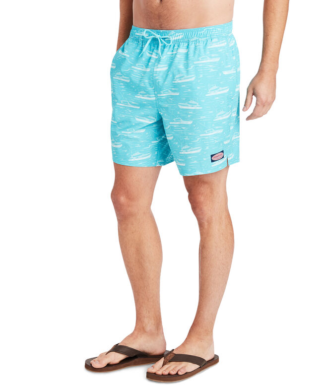 Summer Cruise Chappy Trunks