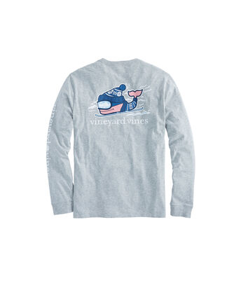 Vineyard Vines has been helping men, women and kids stay stylish and comfortable for 20 years with their East Coast-inspired clothing collection. Get free shipping on a $ order of fleece Shep shirts, NFL polos and Breaker pants with this coupon.