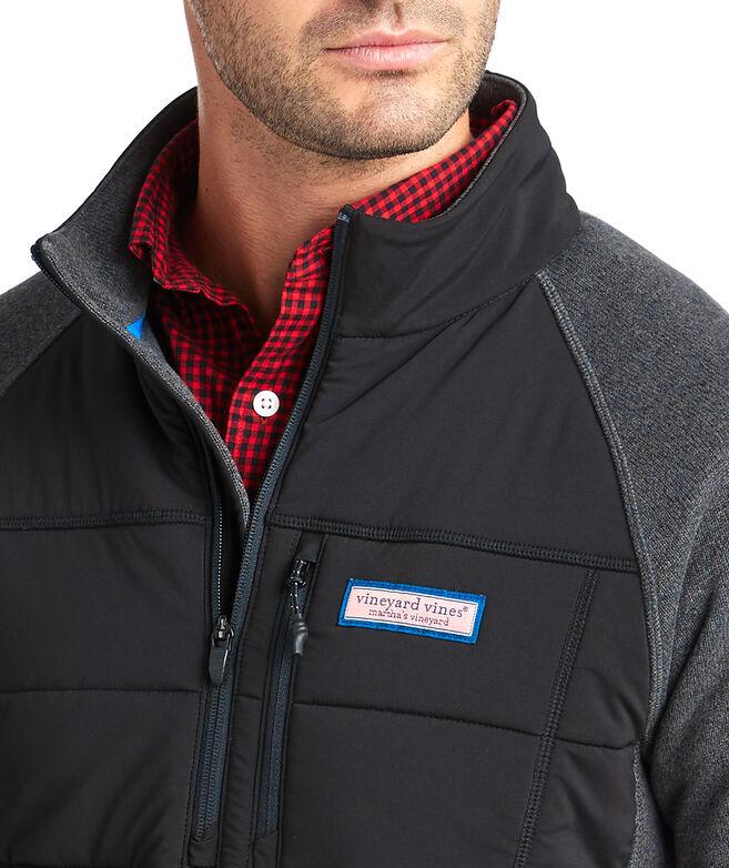 Seaward Sweater Fleece 1/2-Zip