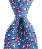 Boys Lobsters Tie