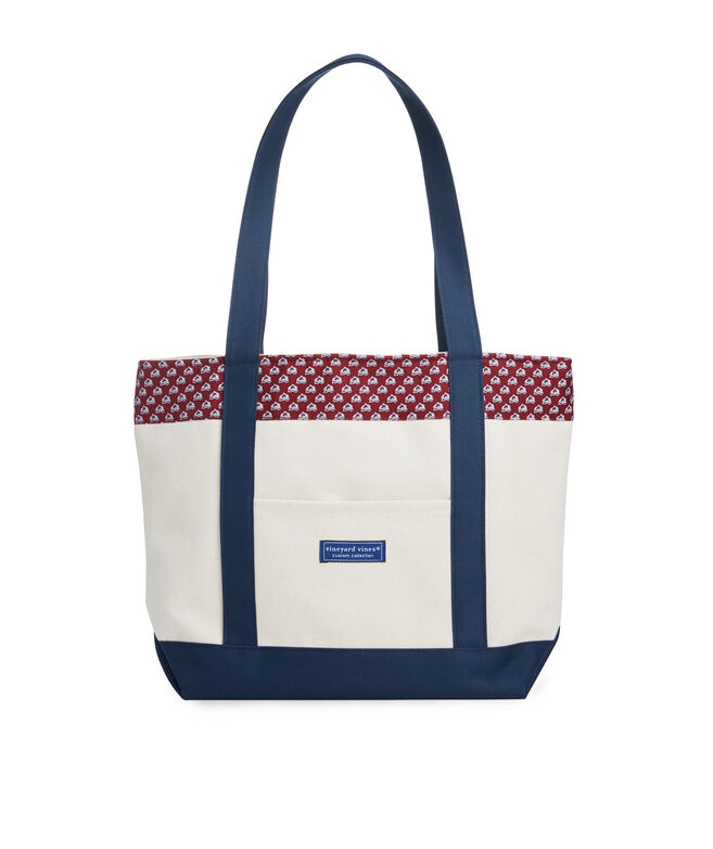 Colorado Avalanche Tote