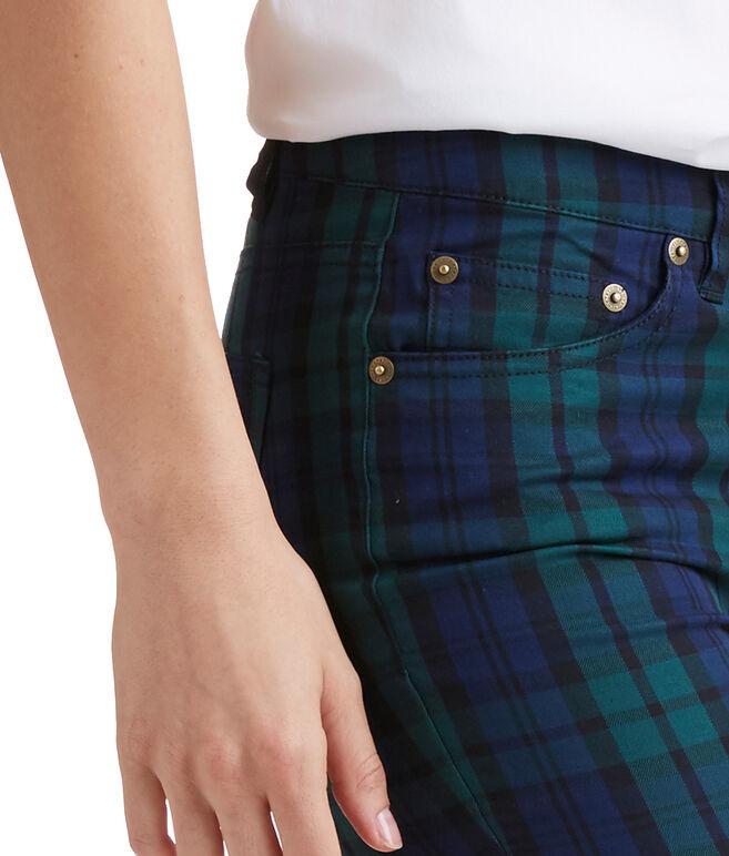 Blackwatch 5 Pocket Pants