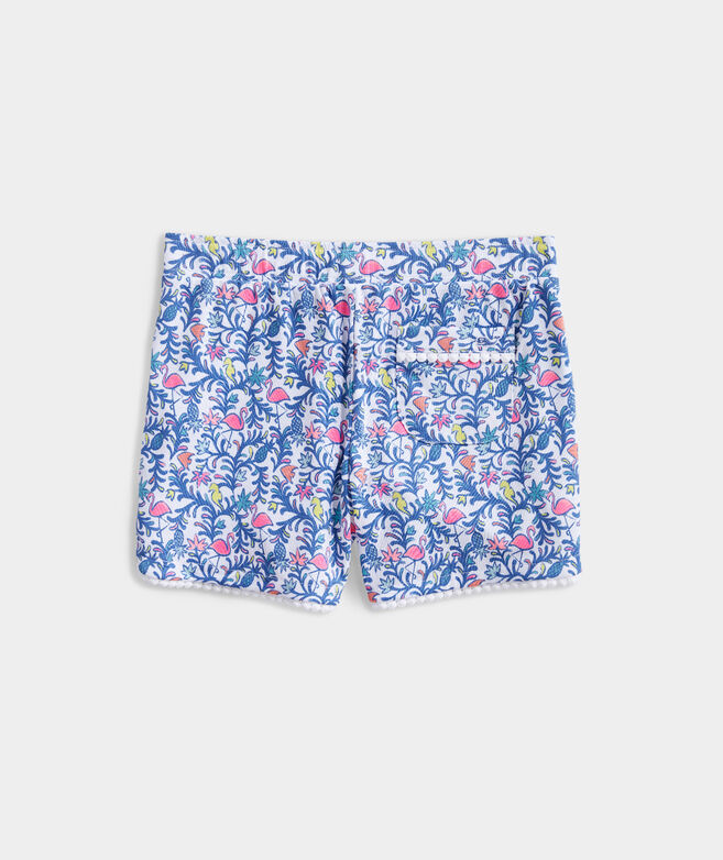 Girls' Pull-On Shorts