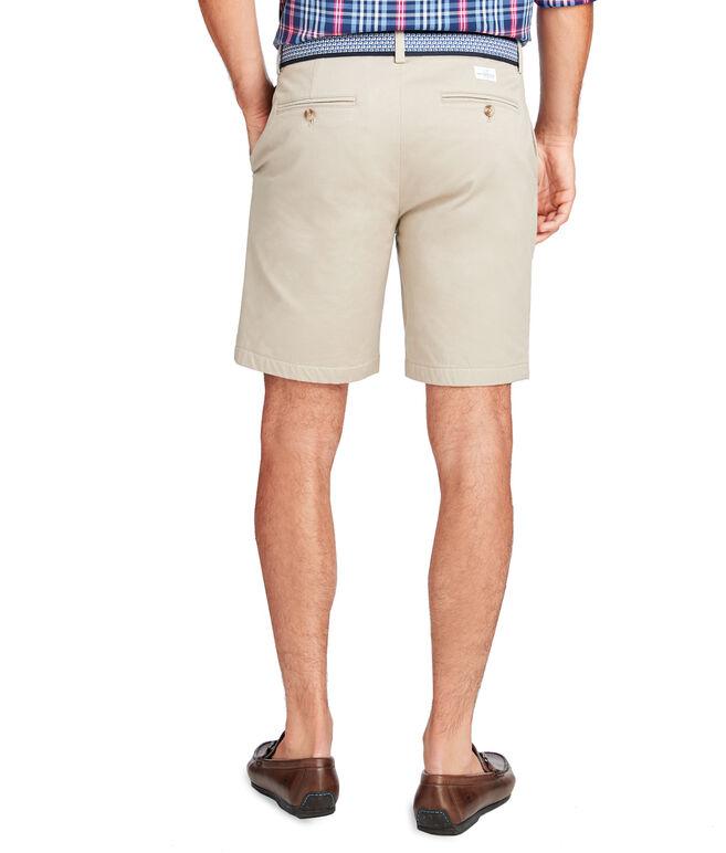 9 Inch Fleece Lined Breaker Shorts