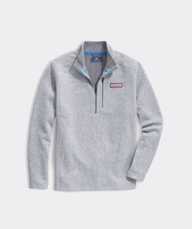 Mountain Sweater Fleece 1/4-Zip