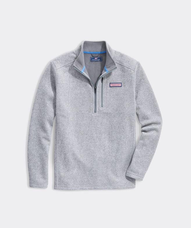 Mountain Sweater Fleece 1/4-Zip