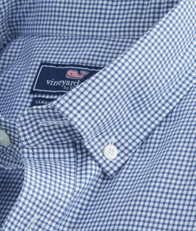 Kettle Cove Classic Tucker Shirt
