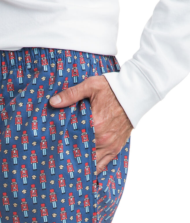 Nutcracker Lounge Pants