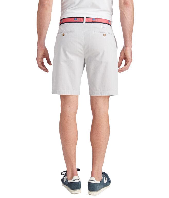 9 Inch  Pincord Breaker Shorts