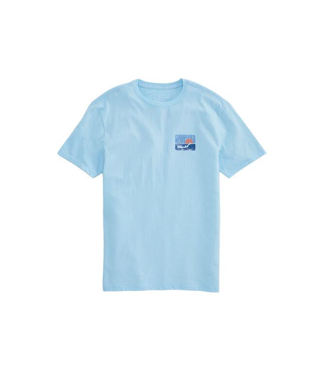 Swell Island Short-Sleeve T-Shirt