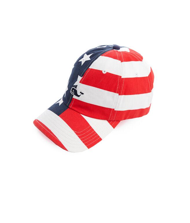Americana Baseball Hat