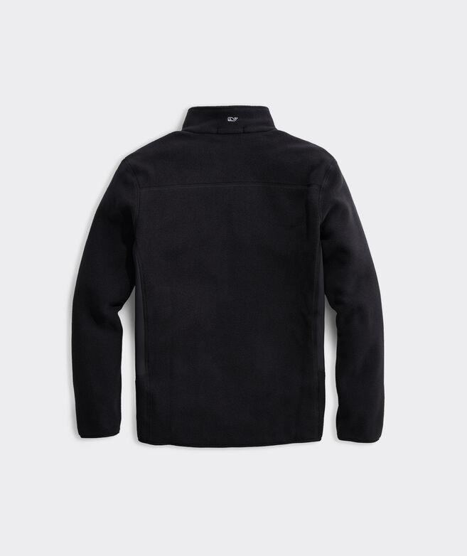 Blank Tech Fleece Harbor Shep Shirt