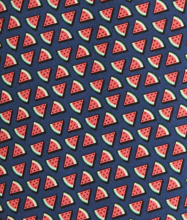 Boys Watermelon Tie