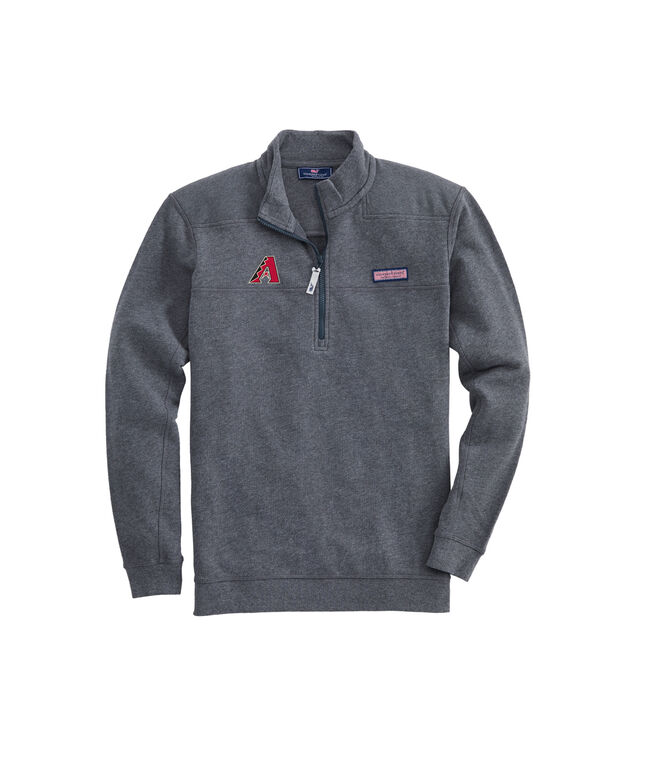 Arizona Diamondbacks Collegiate Shep Shirt