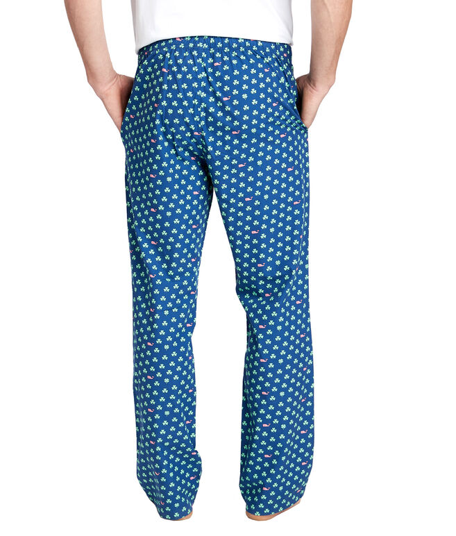St Patrick's Day Lounge Pants
