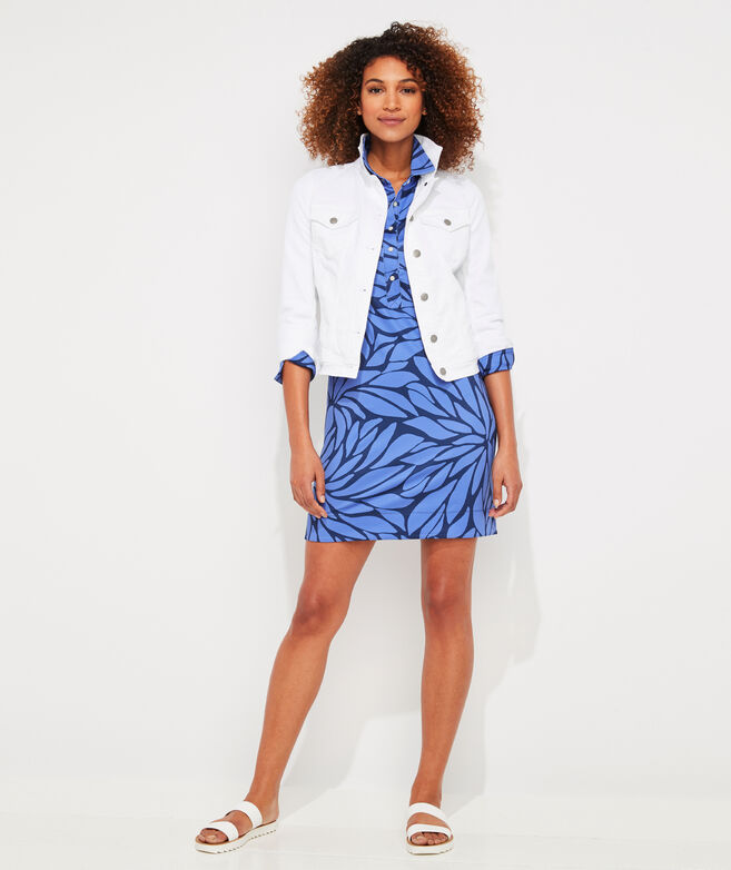 Bloom Sankaty Margo Shirt Dress
