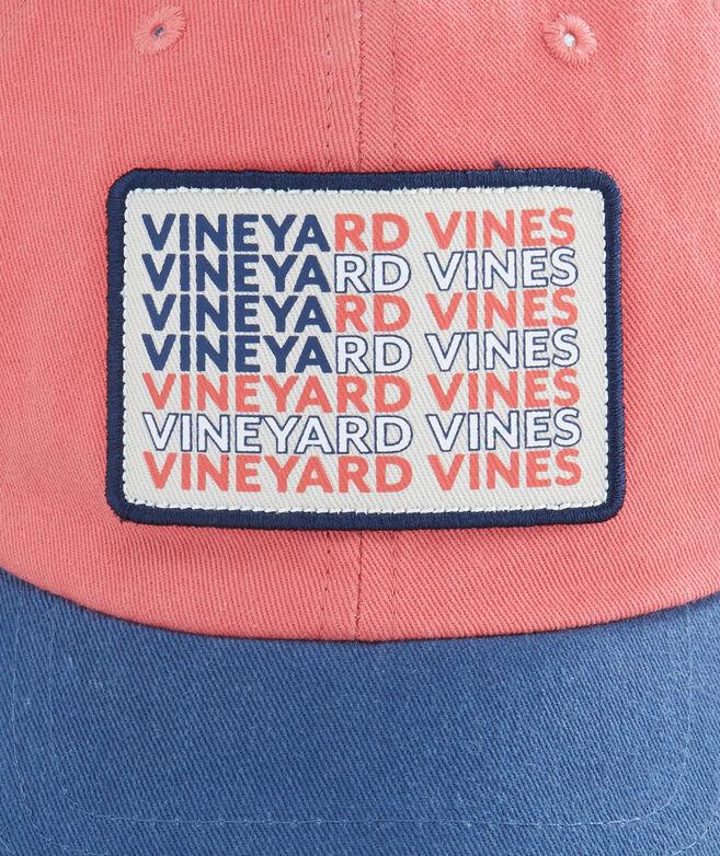 6ca13513c9675 Shop Boys Low Profile vineyard vines Whale Trucker Hat at vineyard vines